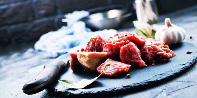 Viande source de protéines coeliaques
