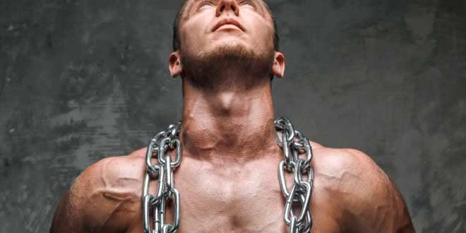 Exercices de renforcement du cou