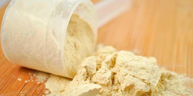 Protéines de Soja: Qu'est-ce que, Avantages et Propriétés