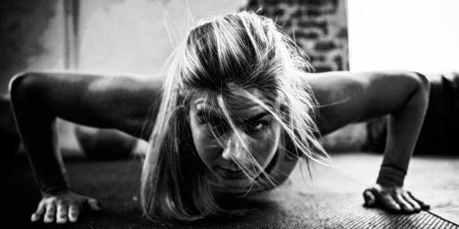 CrossFit amélioration niveau mental