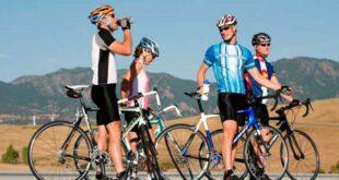 Hydratation boissons sportives