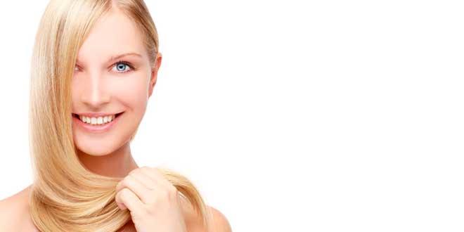 Arginine pour les cheveux