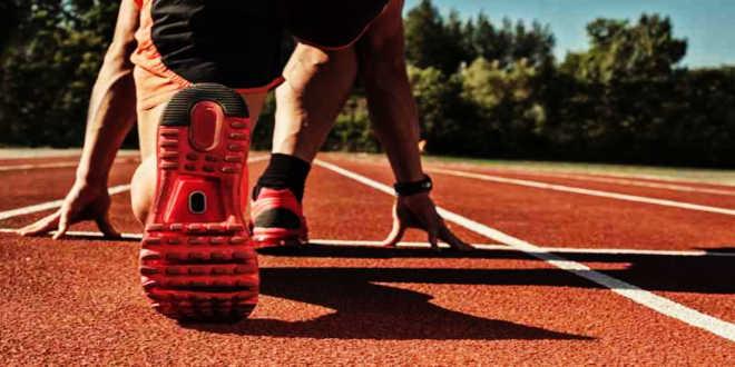 Arginine pour les sports d'intensité élevée
