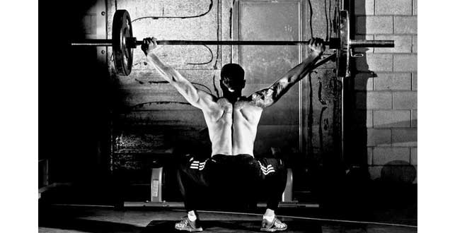 CrossFit Olympiques