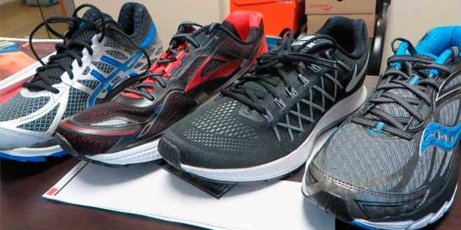 Modèles de chaussures
