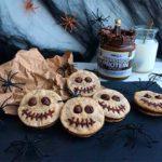 Biscuits Monstrueux