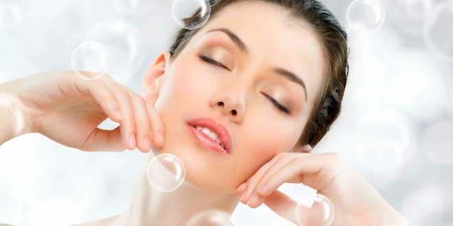 Acide Hyaluronique pour la peau