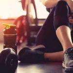 Compléments pour fitness
