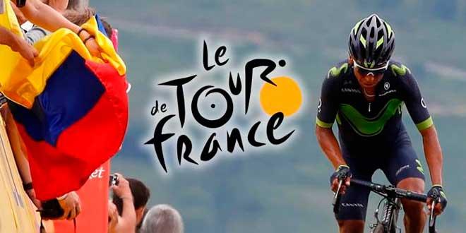 Tour de France 2018 et Compléments Alimentaires