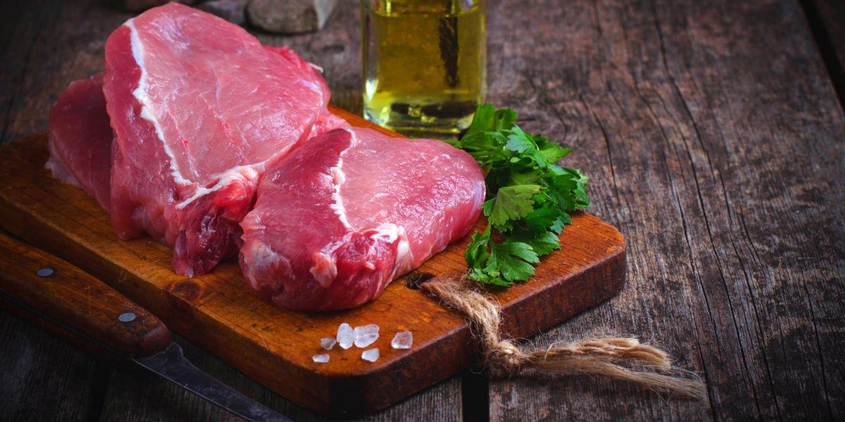 Viande comme source de créatine