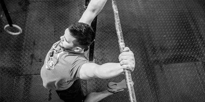 Origine du CrossFit