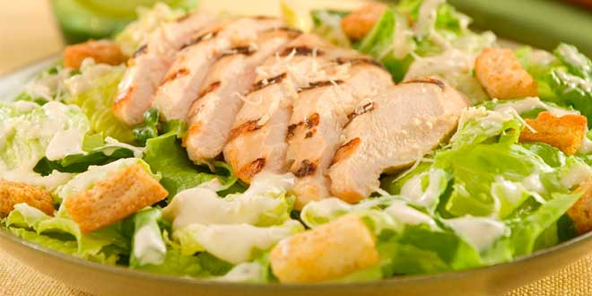 Salade Style César