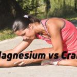 Magnésium et les crampes musculaires