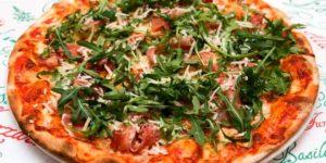 Pizza fitness