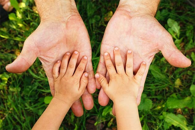 Rhumatisme chez les enfants et comment le traiter