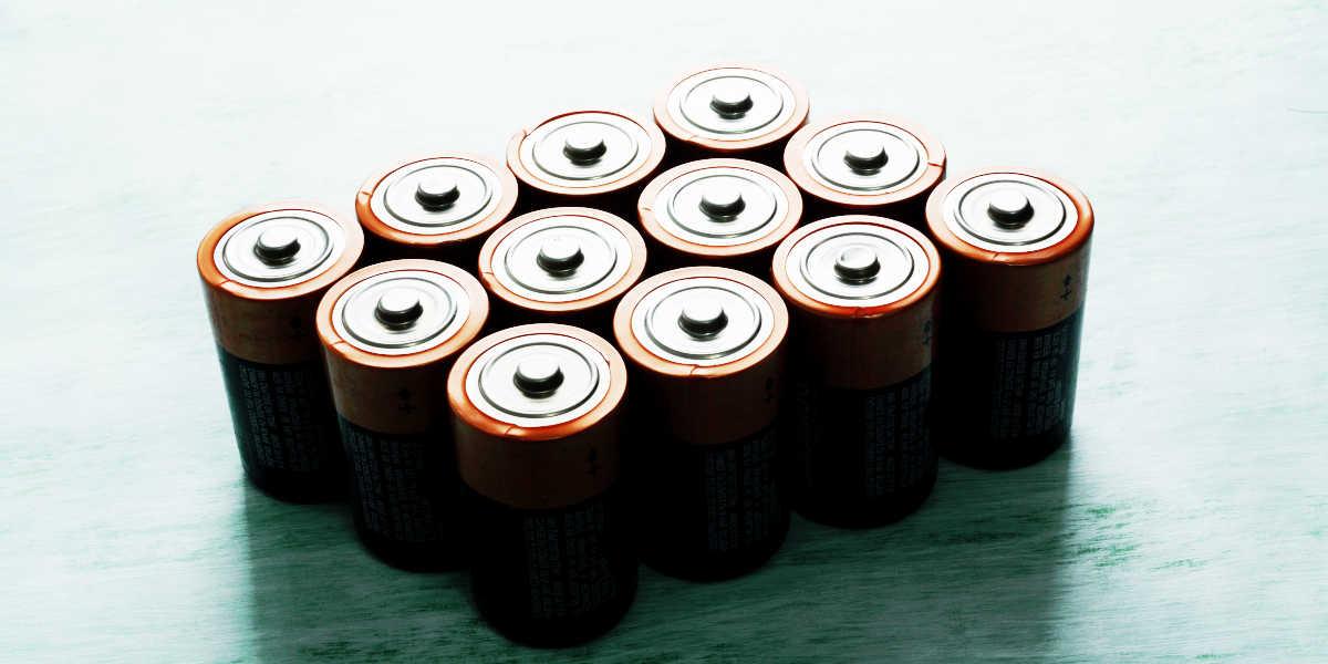 La B12 comme source d'énergie
