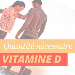 Doses de Vitamine D