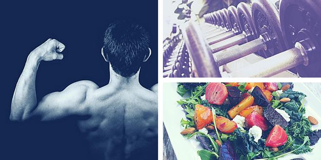Améliore la musculation, vitamine D