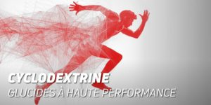 Cyclodextrine glucides a haute performance