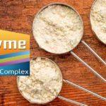 Enzymes digezyme