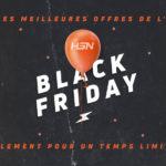 Black Friday HSN