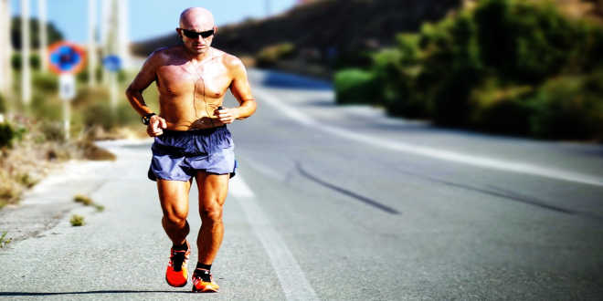 Glucosamine et Running