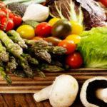 Vitamine D dans les aliments
