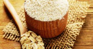 Avantages de la farine d'avoine