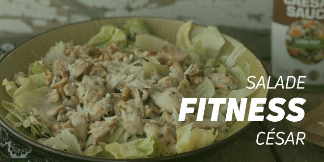Salade César Fitness