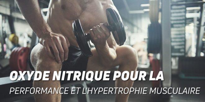 L'Oxyde Nitrique et la Croissance Musculaire