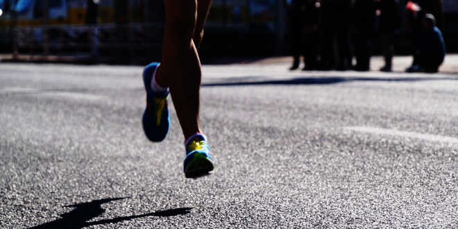 Sport et endurance amylopectine