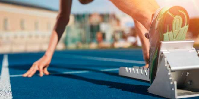 Colostrum pour les athlètes