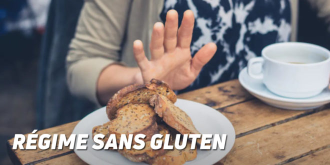Régime sans Gluten, conseils et Recettes pour les Coeliaques