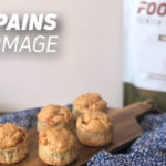 Petits pains au fromage