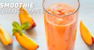 Orange Lover