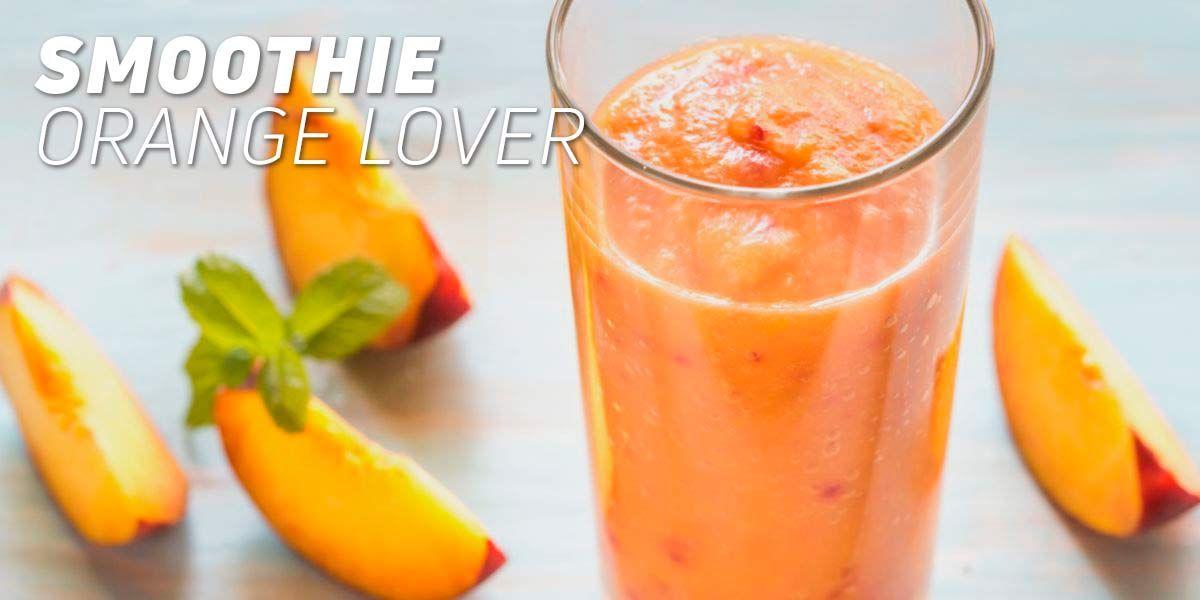 Smoothie Orange Lover