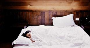 Améliore le sommeil avec GABA