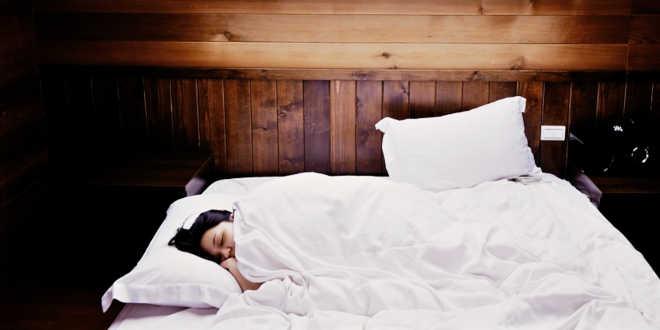 GABA – Améliore la qualité de votre sommeil et réduit l'anxiété de façon naturelle
