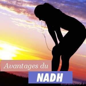 Avantages du NADH
