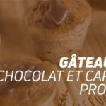 Gateau Chocolat carotte