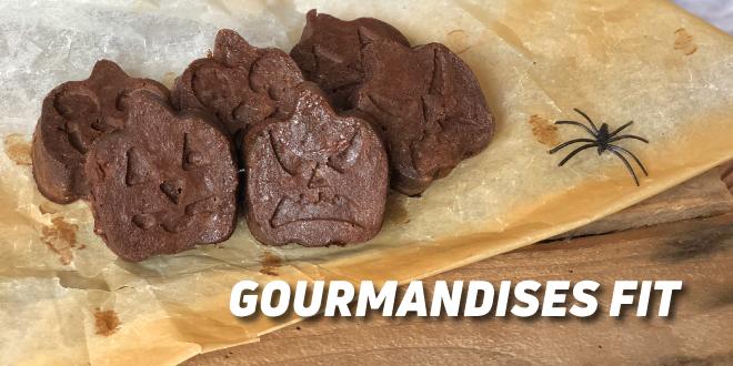 Gourmandises Fit