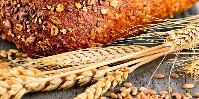 Céréales et Gluten