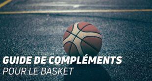Suppléments pour le basket