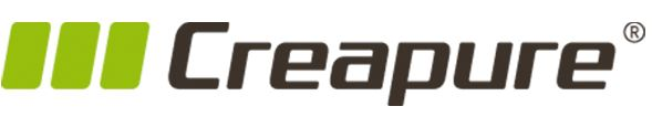 Créatine Creapure Logo