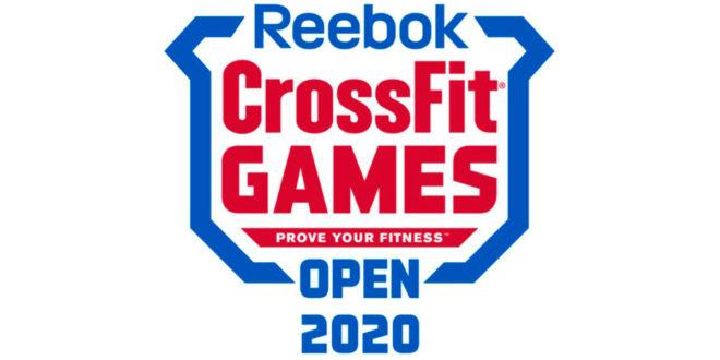 CrossFit Open 2020, tout ce que vous devez savoir