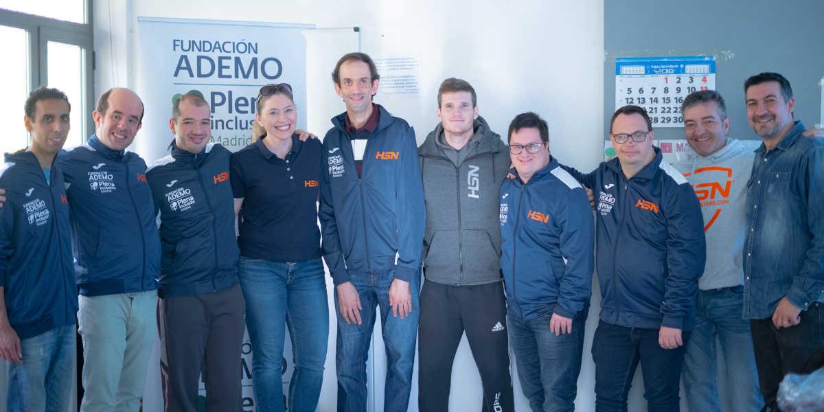 Fondation ademo et HSN