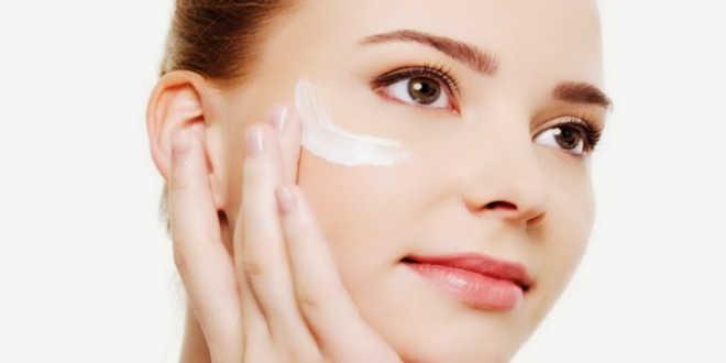 Lait de coco anti-acné