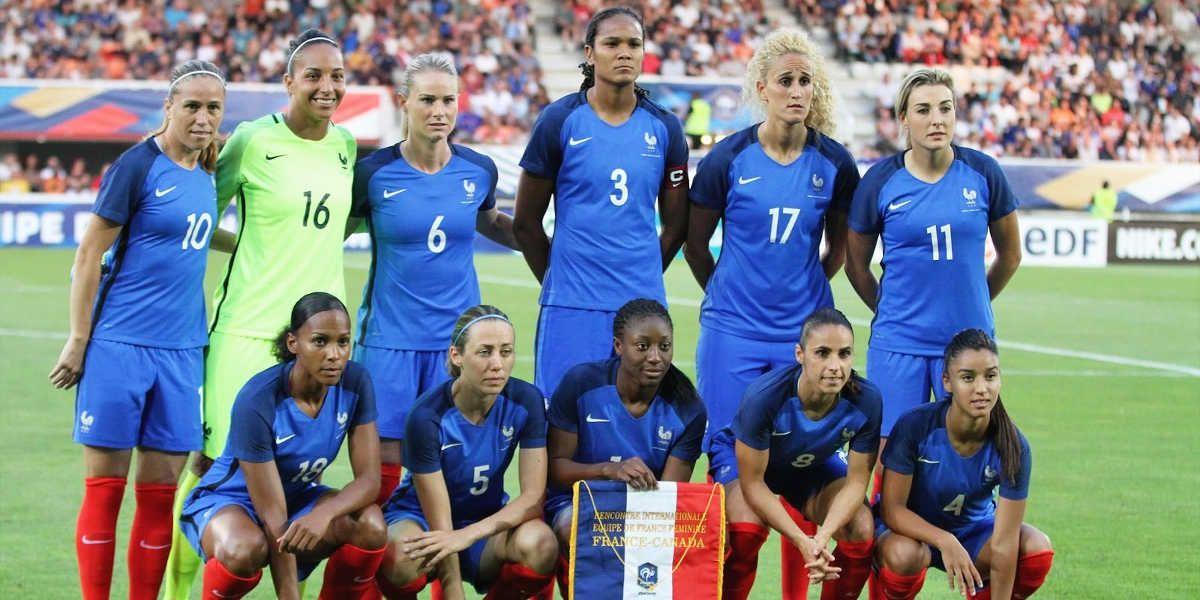 Équipe Française de Foot