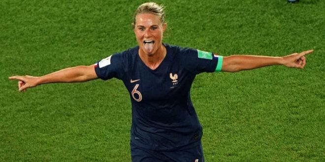 Le Football Féminin Arrive très Fort !