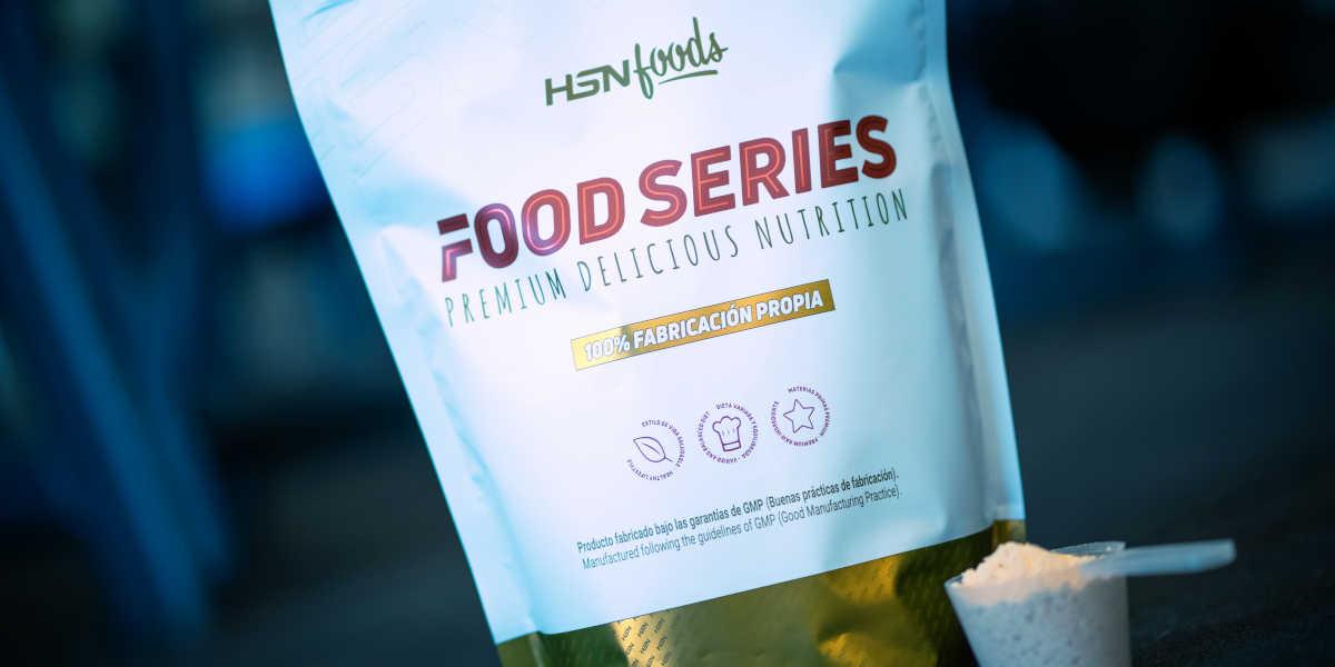 HSNfoods et ses produits
